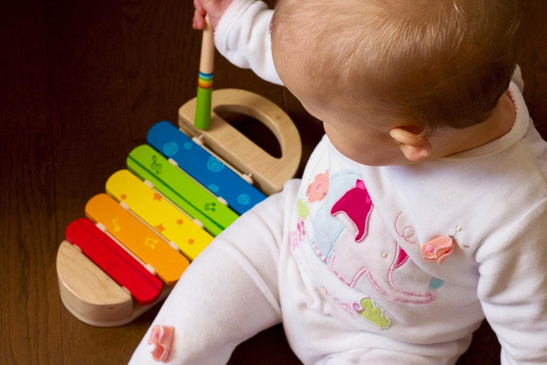 Babysång i Brännkyrka församling