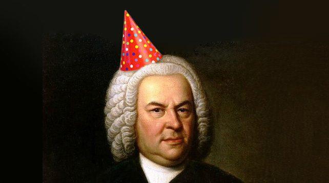 Bach 333 år i Brännkyrka