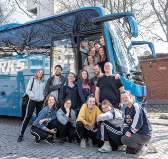 Brännkyrkabladet maj 2019