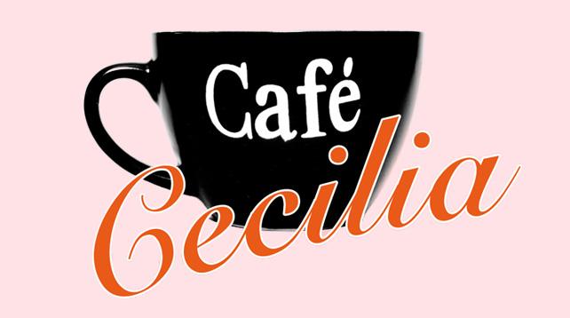 Välkommen till Café Cecilia!