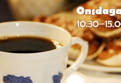 Café Fruängen