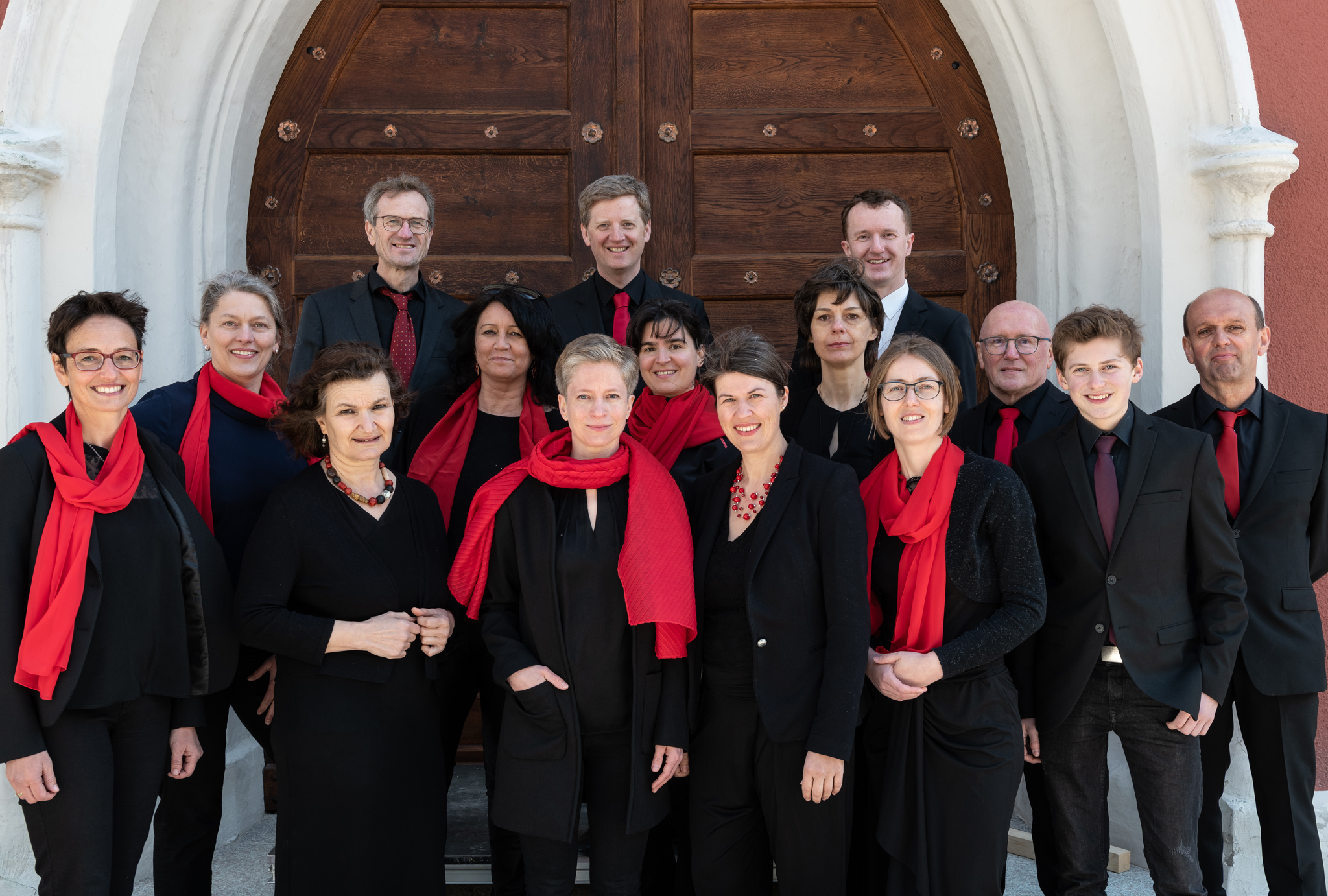 Company Life från Österrike gästar Musik i sommarkväll i Brännkyrka kyrka