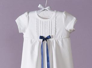 Låna dopklänning