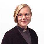 Emelie Spjut, präst