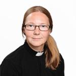 Eva-Lisa Söderström, präst