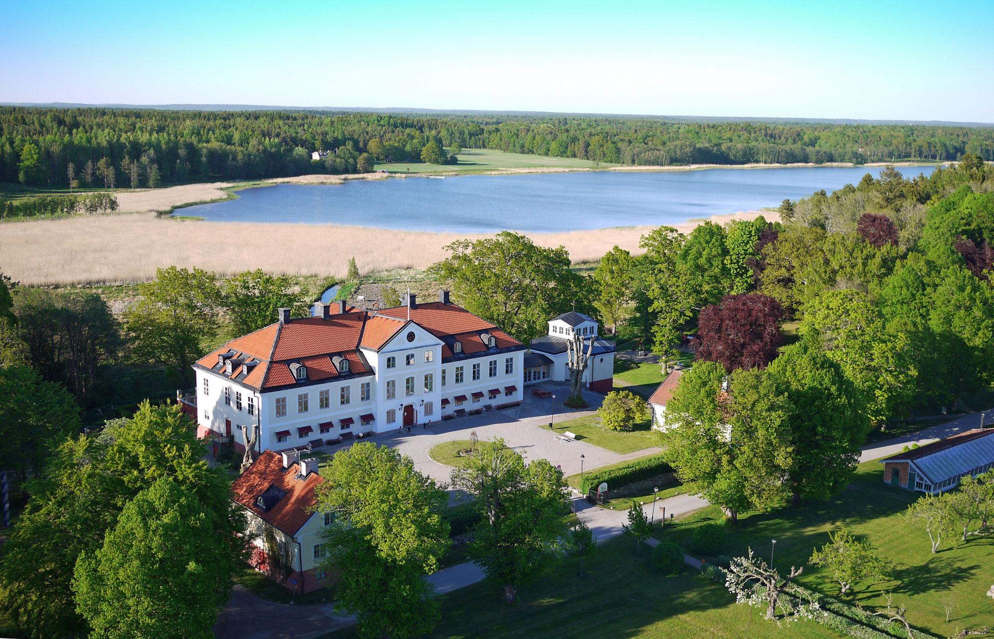 Församlingsläger på Stiftsgården Stjärnholm 5-7 juni 2020