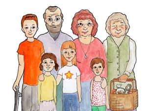 Familjerådgivning