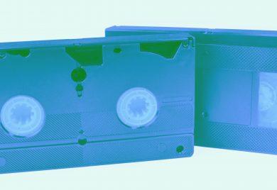Film och existens i Fruängen