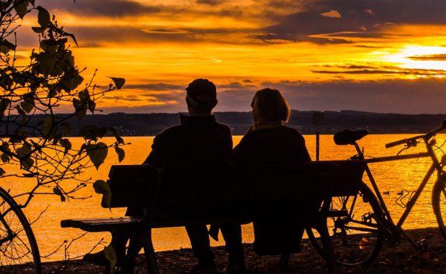 Friskvård för par i Vårfrukyrkan, Fruängen