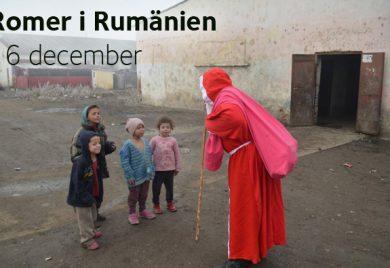 Frukost med... - Romer i Rumänien