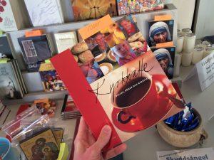 Kyrkkaffe –kokbok med de godaste kakorna