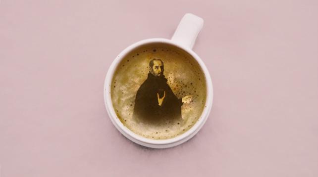 Frukost med: Ignatius av Loyola