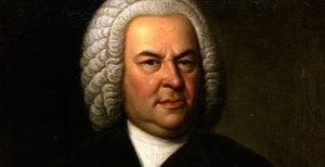 Johann Sebastian Bach fyller 333 år, och det firas i Brännkyrka kyrka