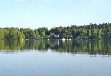 Retreat på Marielunds stiftsgård