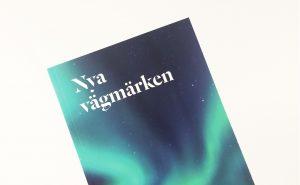 Nya vägmärken - ny bok av Johan Blix