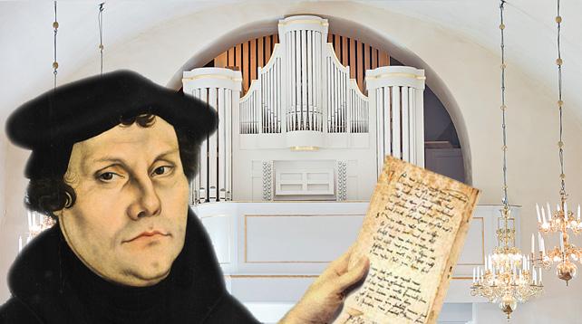 Orgelkonsert: