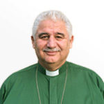 Raad Lazo, diakon