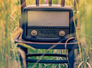 Radioandakter