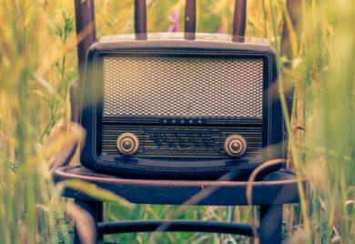 Radiosändningar från Brännkyrka församling