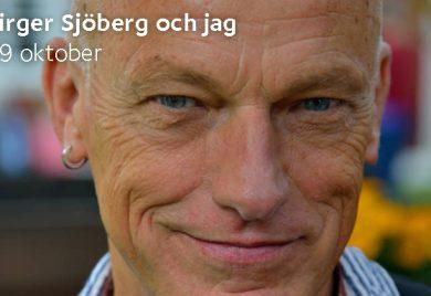 Rolf Jenner - en föreställning med sånger och dikter av Birger Sjöberg i Brännkyrka församlingshem, Älvsjö