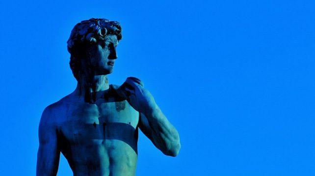 Tankar om människan i Samtid och Framtid - Samtal i Vårfrukyrkan i Fruängen C