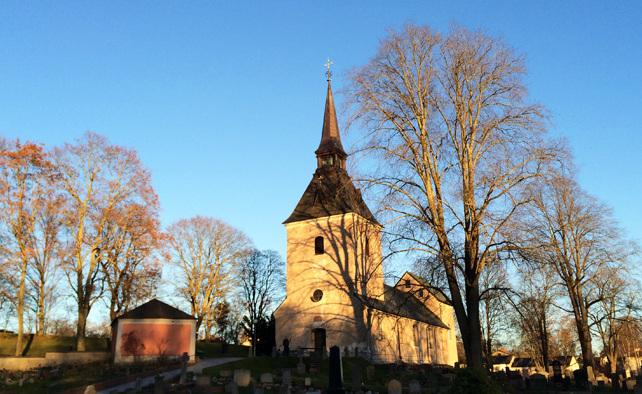 brännkyrka-kyrka-kyrkobyggnad
