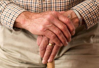 Brott mot äldre - kurs