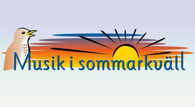 Sommarkonserter i Brännkyrka